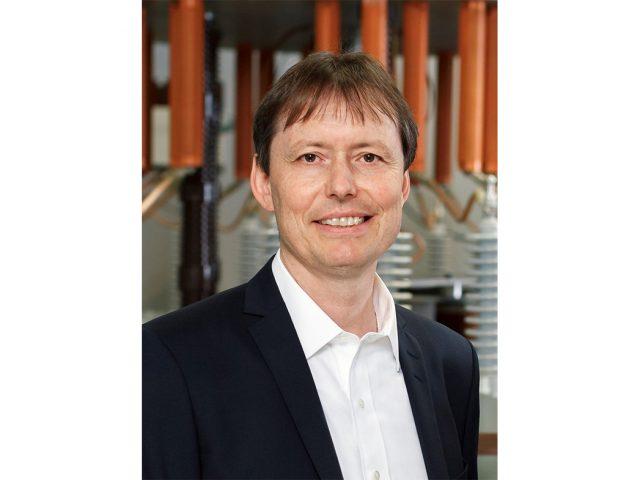 Neues Mitglied: Dr. Thomas Schoepf