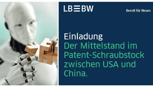 China und USA in der digitalen Patentoffensive – welche Geschäftsmodelle sind für den Mittelstand noch zugänglich?