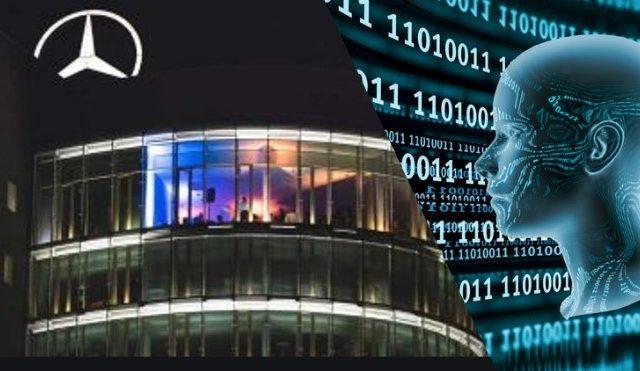 Vorstände von Linde, Wacker Neuson und Dräxlmaier diskutieren die DIN77006 im Mercedes Tower auf Einladung der LBBW
