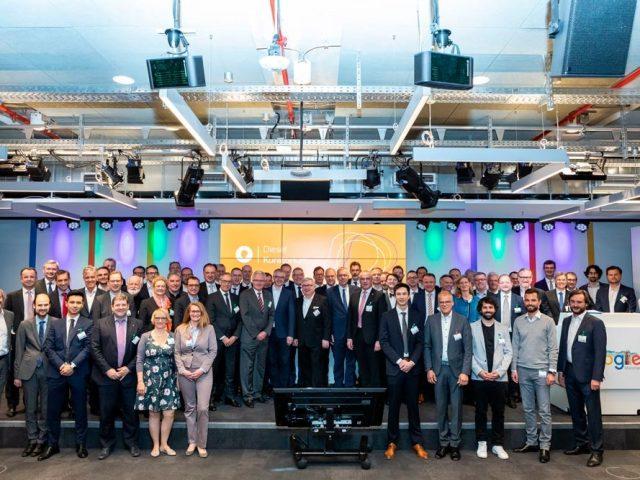 """""""Herkunft braucht Zukunft – Digitale Geschäftsmodelle in traditionellen Industrien""""- Das CTO-Herbstforum 2019 beginnt heute"""