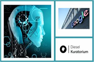 Erfahrungsaustausch bei Google zur angewandten KI und dem aktuellen Stand zur EPA-Entscheidung für Patente auf KI