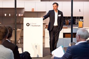 Dr. Markus Beukenberg: Neuer Botschafter der Dieselmedaille