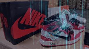 Nike patentiert Blockchain-Technologie gegen Plagiate