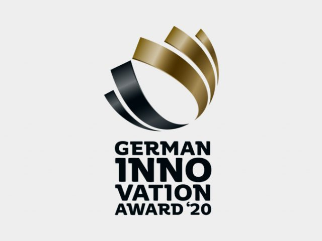 German Innovation Award 2020: Ausschreibungsphase hat begonnen