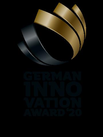 German Innovation Award 2020: Ausschreibungsphase hat begonnen